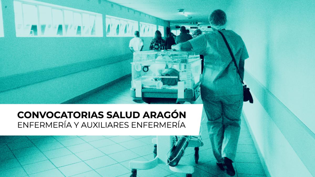 CONVOCATORIAS ARAGÓN Cep online